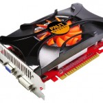 Palit GeForce GTS 450 1024MB DDR3