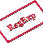 regexp